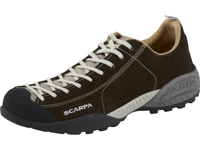 Scarpa Mojito Leather, cocoa